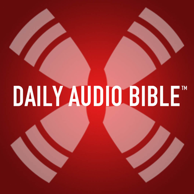 Daily Audio Bible DAB